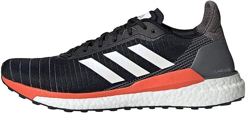 Adidas Solar Glide 19 Zapatillas para Correr - AW19-41.3: Amazon.es: Zapatos y complementos