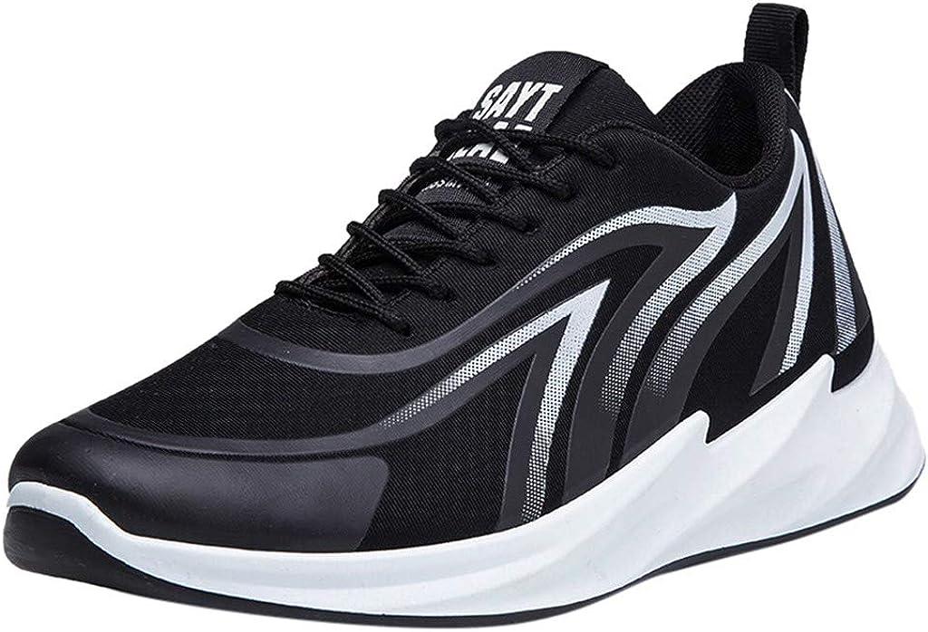 Haforever Men Fashion Sneakers Sports