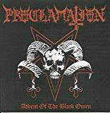 Advent of the Black Omen