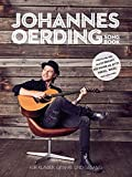 Johannes Oerding Songbook -For Piano, Voice & Guitar / Book-: Noten für Klavier, Gesang, Gitarre