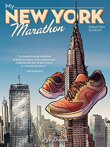- My New York Marathon