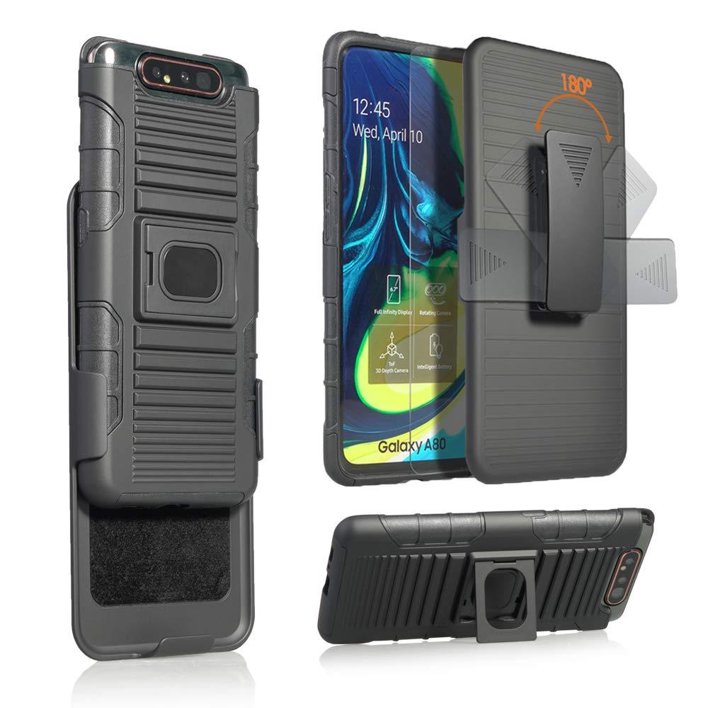 Funda Resistente Para Galaxy A80/a90