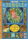 Life on Earth: Jungle: With 100 Questions and 70 Lift-flaps!