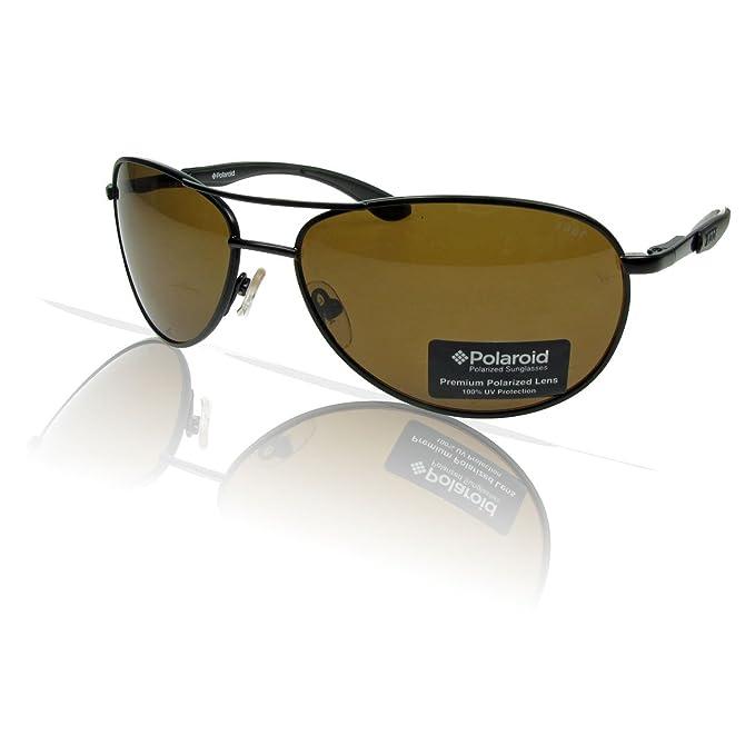 Gafas Sol Polarizada Polaroid Premium Lentes Xoor Aviador Driving 2710B: Amazon.es: Ropa y accesorios