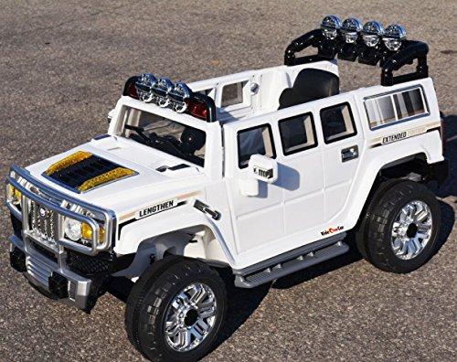 hummer h3 toy car - 5