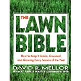 Now you can have green grass right in your own backyard, thanks to David Mellor, master groundskeeper of Boston's Fenway Park. Everyone wants a green lawn, but how do you actually get one? Bags of fertilizer? Weed killer Sod? What about mowing? Every...