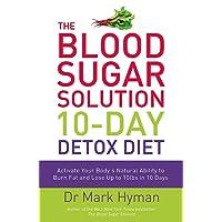 Blood Sugar Solution 10-Day De