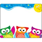 Owl-Stars!™ Name Tags