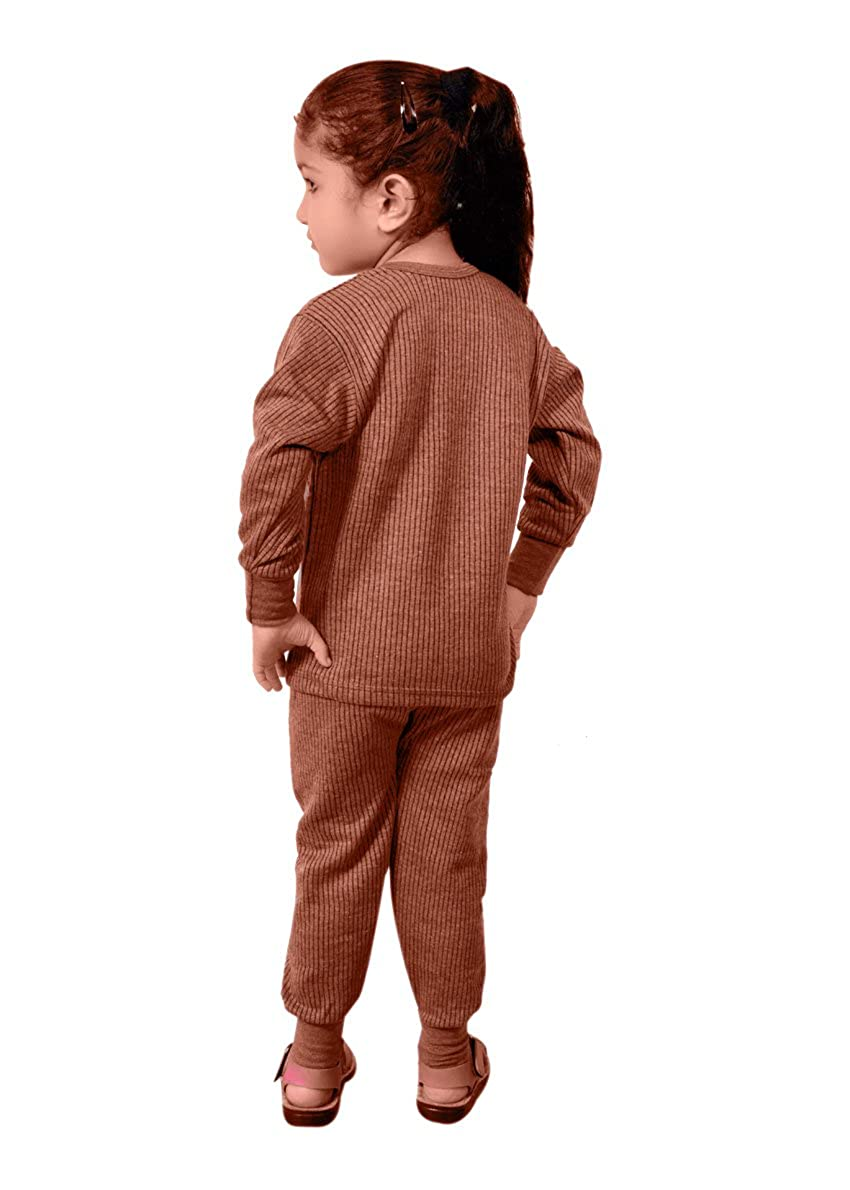 Lienz Red Fort Thermal Set Brown Color For Boys And Girls Amazon