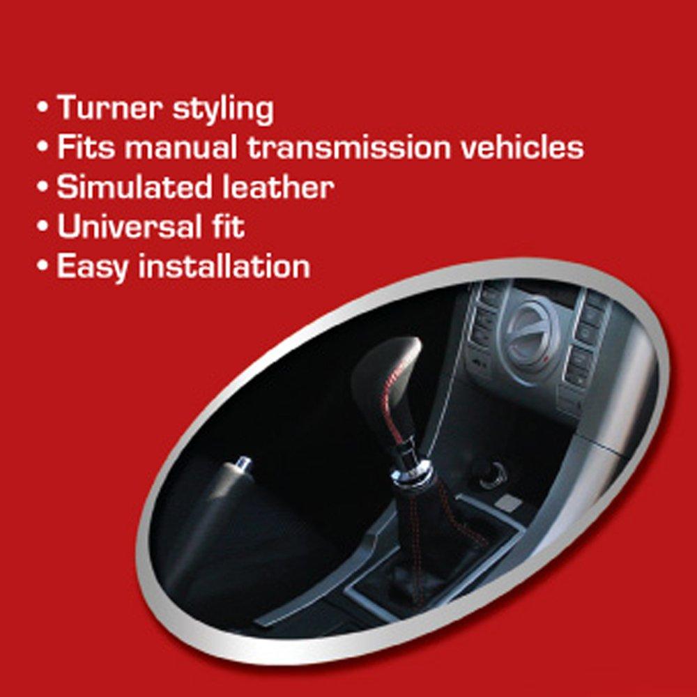Pilot Automotive Pilot PM-2299R Rallye Sport Manual Transmissions-9 Piece Set