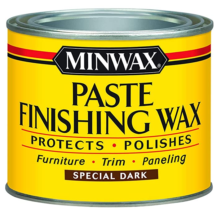 The Best Tinted Furniture Wax