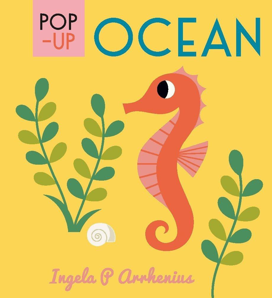 pop up ocean