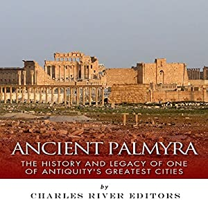 Ancient Palmyra Audiobook