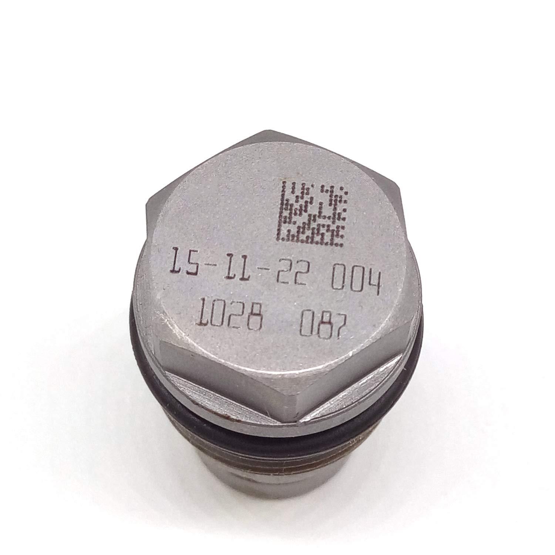 Common Rail Pressure Relief Valve Limiter Sensor 1110010028 2pcs//Lot