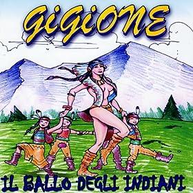 Amazon.com: Il ballo degli indiani: Gigione: MP3 Downloads