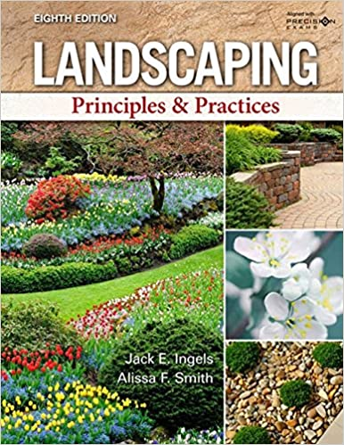 Landscaping Principles Practices Jack Ingels Alissa F Smith