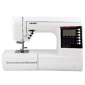Amazon.com: Juki HZL-G110 Computerized Sewing and Quilting Machine ... : computerized sewing and quilting machine - Adamdwight.com