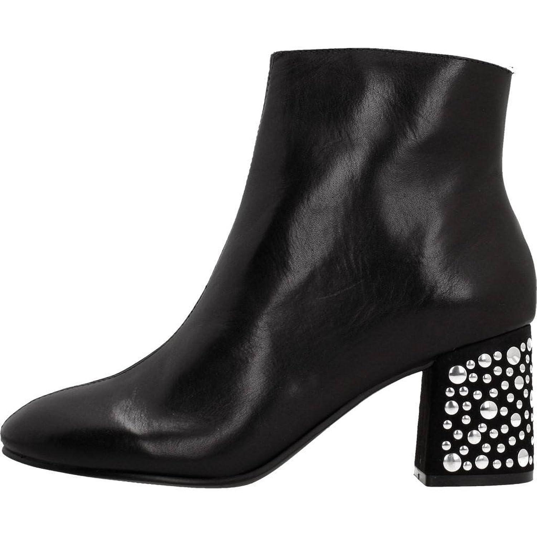 Bottines - Boots, color Noir , marca CAFENOIR, modelo Bottines - Boots CAFENOIR LC144 Noir