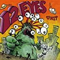 12 Eyes - Unit (Can) [Audio CD]<br>$669.00