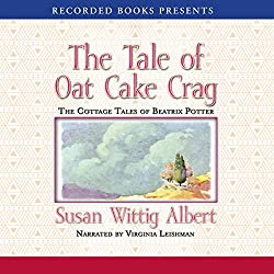 The Tale of the Oat Cake Crag
