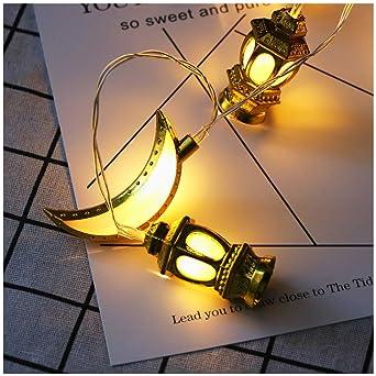 LED Hängende Laterne Lampe Weihnachten Home Party Teelicht Dekoration Beleuchte