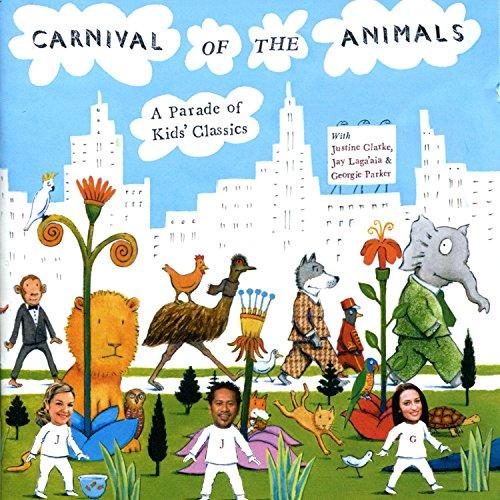 - Saint-Saëns: Carnival of the Animals, R. 125 - 3. Emus