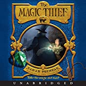 The Magic Thief | Sarah Prineas