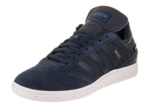 460fe4a648c adidas Skateboarding Men s Busenitz Collegiate Navy Collegiate  Navy Footwear White 8.5 ...