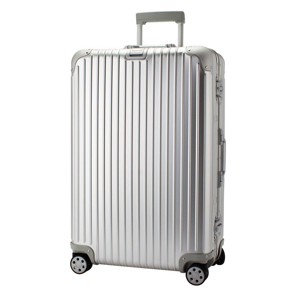 【赤字売切り価格】RIMOWA [ リモワ ] トパーズ 923.77.00.4 TOPAS スーツケース 78L アウトレット [並行輸入品] B077L1GRY6