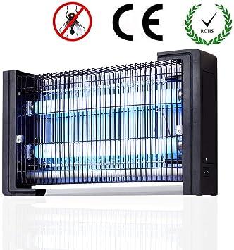 Lámpara LED Anti Inséctos