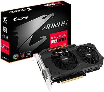 Amazon.com: Gigabyte Radeon tarjetas gráficas ...