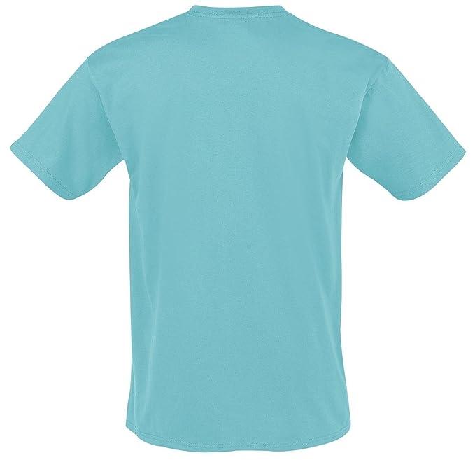 Pokemon Ash Ketchum Camiseta Turquesa XS: Amazon.es: Deportes y ...