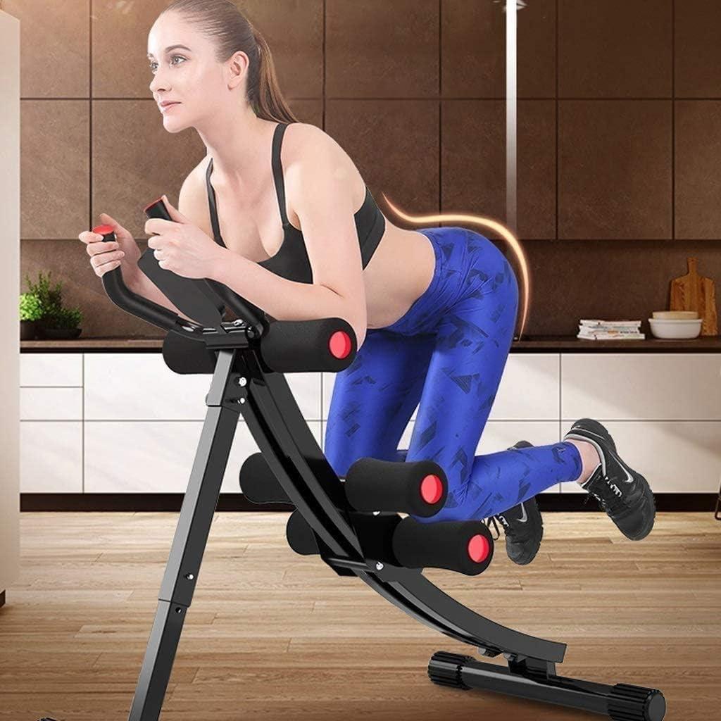 Display a LED Vita Trainer 5 Minuti Shaper Attrezzature for Il Fitness Regolabile 2 in 1 Potenza Plank Up Bench Nucleo Macchina for Allenamento SIT Pieghevole Addominale Formatori