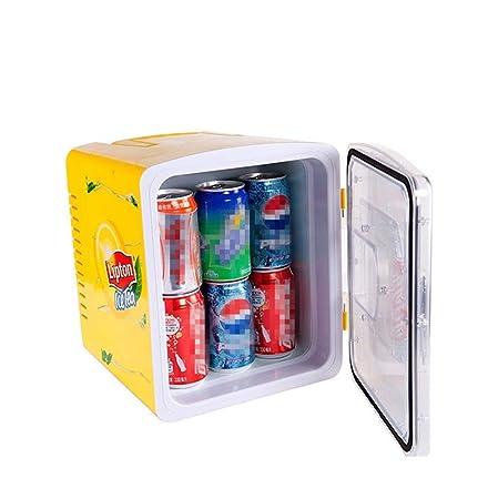 XBXDM Nevera eléctrica portátil de 12 V para congelador, Mini ...