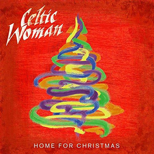 CD : Celtic Woman - Home for Christmas (CD)