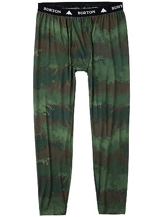 Burton, Pantaloni termici intimi Uomo MB LTWT: Prices