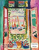 img - for The Open Window (Matisse) Notebook/Journal: 8x10 College Ruled - 200 Pages (Fine Art Cover Journals) (Volume 11) book / textbook / text book