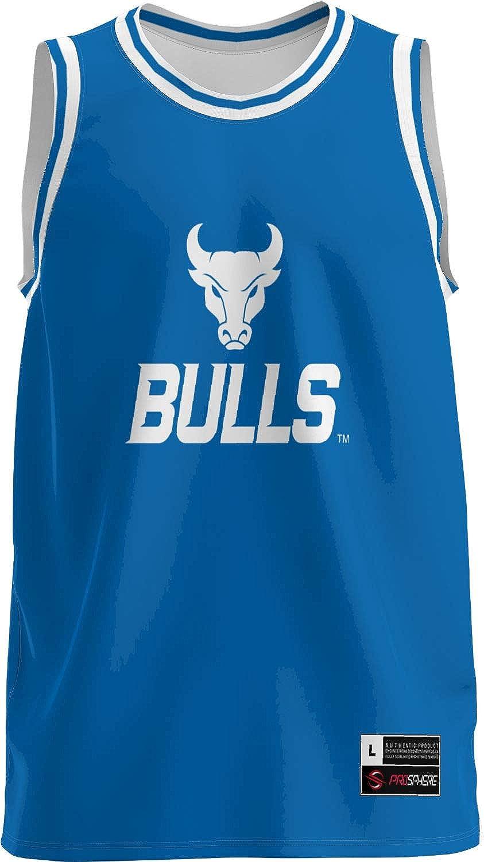 reputable site d4bef ea4e2 Amazon.com: ProSphere University at Buffalo Men's Basketball ...