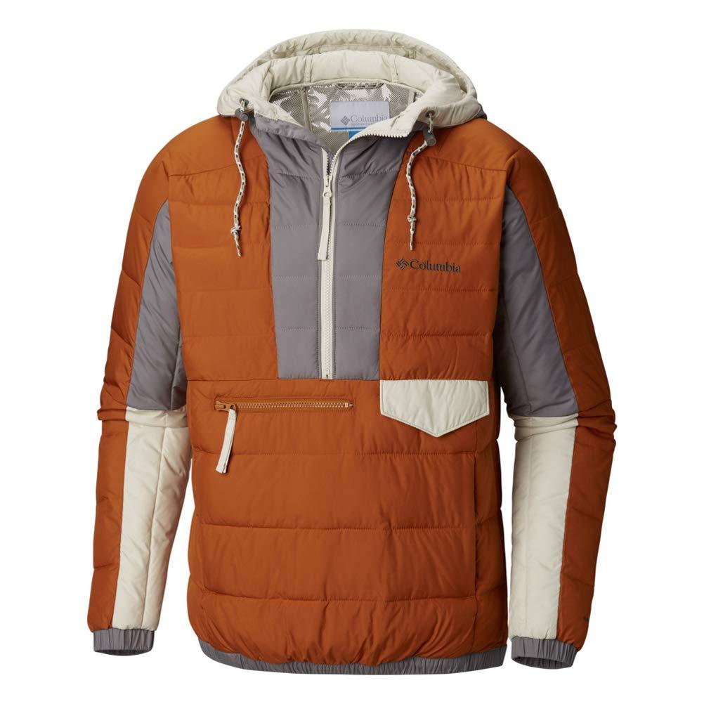 Columbia Norwester Anorak Mens Jacket 1801171010-L