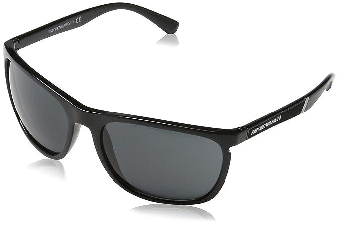 Emporio Armani Sonnenbrille (EA4107)