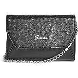 GUESS Factory Women's Valora Convertible Belt Bag