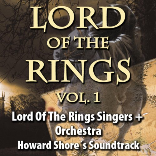 Lord Of The Rings, Vol. 1
