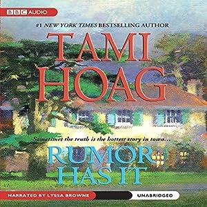 Rumor Has It Audiobook
