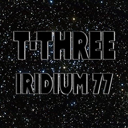 Iridium 77 - Run 3 77