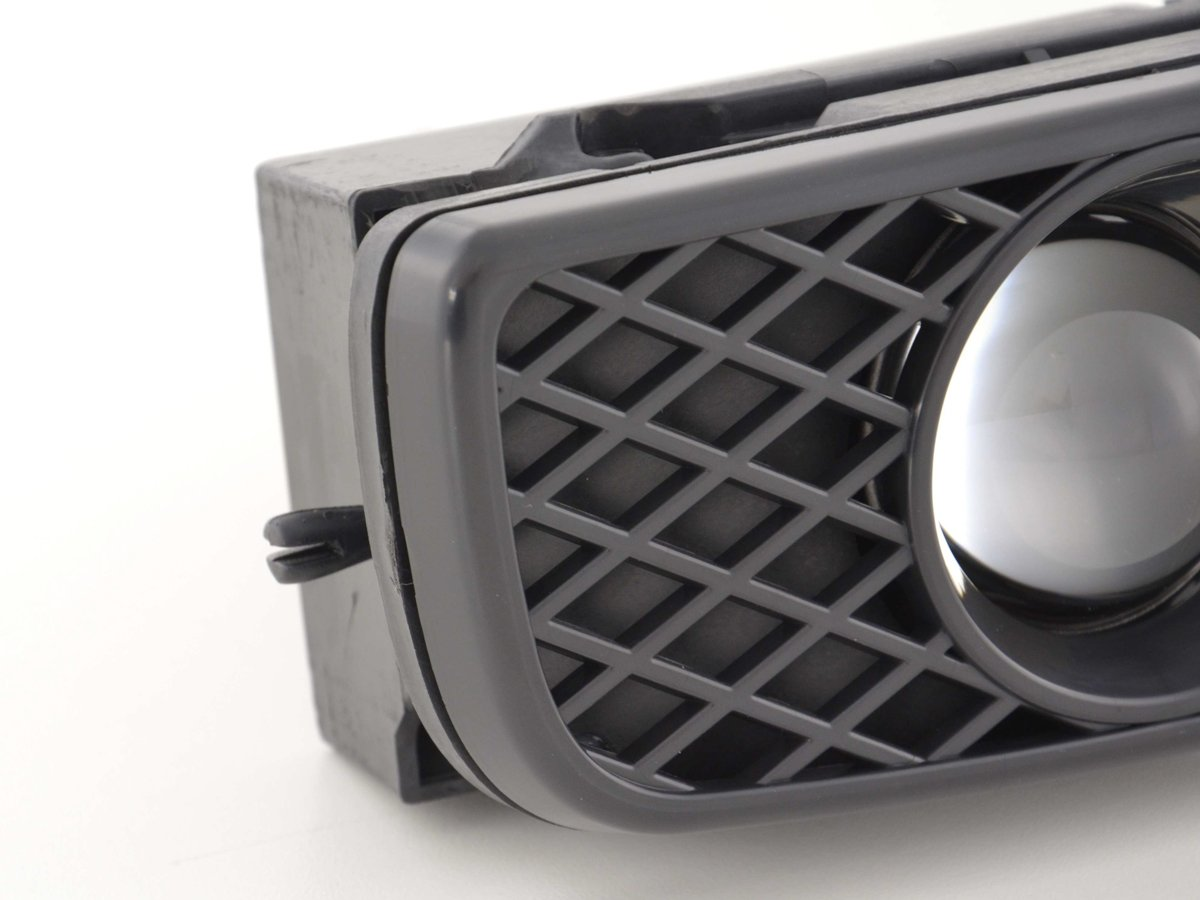 FK fog lights also suitable for curve light square round FKNS201