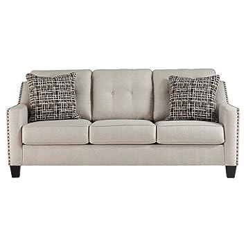 Brilliant Amazon Com Benchcraft Marrero Contemporary Sleeper Sofa Andrewgaddart Wooden Chair Designs For Living Room Andrewgaddartcom