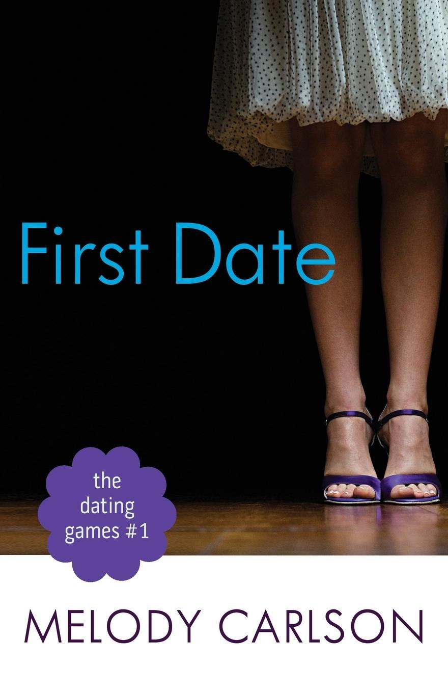 Download The Dating Games #1: First Date (Volume 1) pdf epub