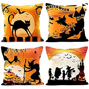 Pillows Cover Decorations Pillow Cases Decor Throw Pillow Case Sofa Waist Throw Cushion Covers Home Décor