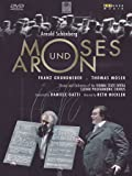 Arnold Schönberg - Moses und Aron
