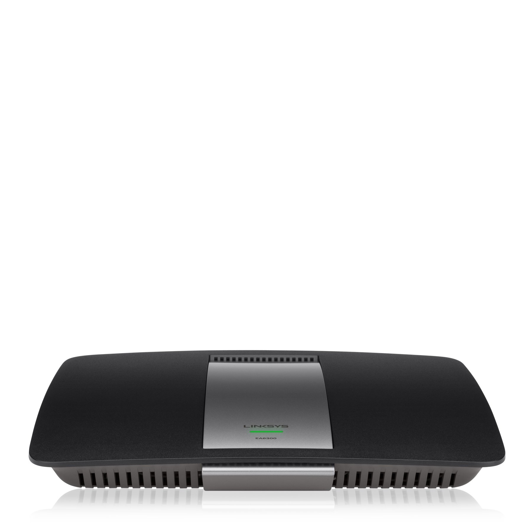 Linksys EA6300 Advanced Multimedia AC1200 Smart WiFi Wireless Router (Dual-Band 2.4 + 5GHz 802.) by Linksys